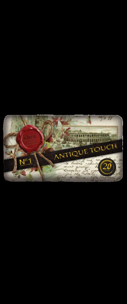 Katı Sabun 150 gr Luxury Series Antique Touch