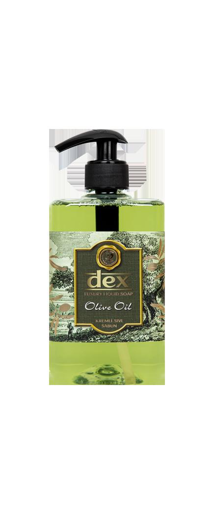 Sıvı Sabun 500 ml Luxury Series Olive Oil