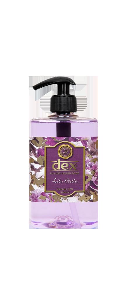 Sıvı Sabun 500 ml Luxury Series Lila Bella