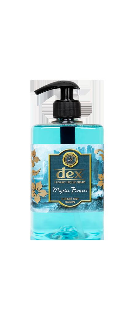 Sıvı Sabun 500 ml Luxury Series Mystic Flowers